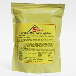 Crêpe-mix 400 g