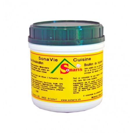 Bouillon Sonavie sans additifs 350g